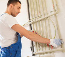 Commercial Plumber Services in Valinda, CA